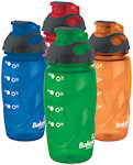 18oz Tritan Mini Ice Core Bottles